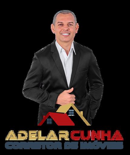 Adelar Cunha – Corretor de Imóveis - Realize o sonho de morar como você sempre quis...!