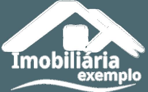 Imobiliária Exemplo - Site modelo para imobiliárias